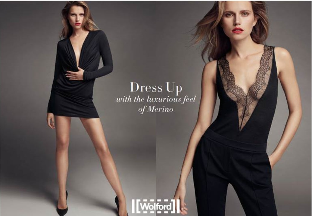 Wolford SPRING-SUMMER 2017