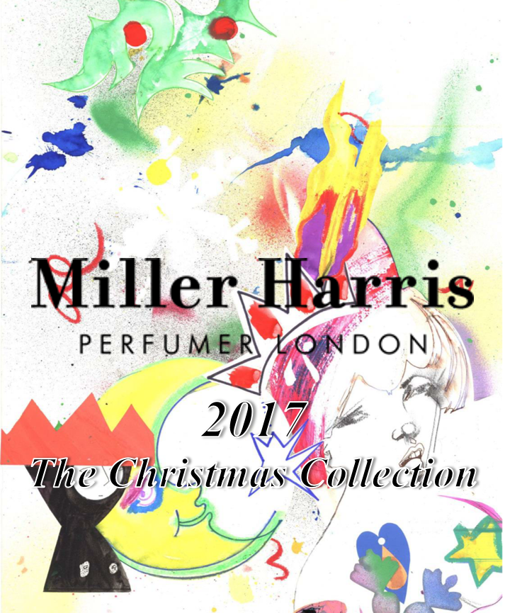 2017 THE CHRISTMAS COLLECTION FROM MILLER HARRIS
