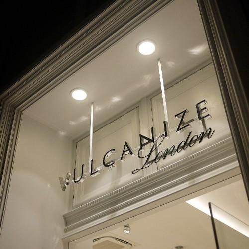 Miller Harris POPUP SHOP OPEN in VULCANIZE LONDON SHINSAIBASHI(11/29.thu~12/25.mon)