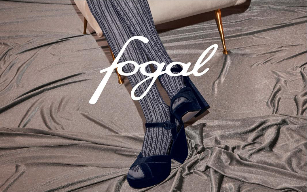 [12/5.wed~12/11.Tue]fogal POPUP SHOP in Ginza Mitsukoshi 2F